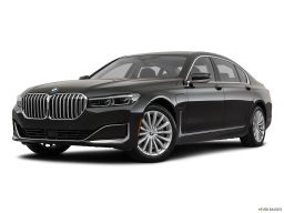 Go to BMW 745Le xDrive