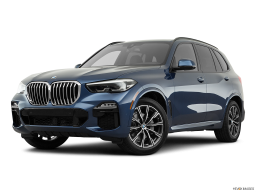 Go to BMW X5 xDrive45e