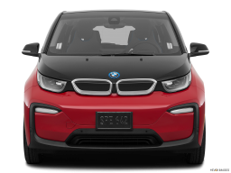 Display Front view of the BMW i3