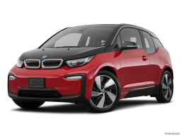 Go to BMW i3
