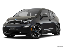Go to BMW i3s REX