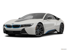 Go to BMW i8 Coupe
