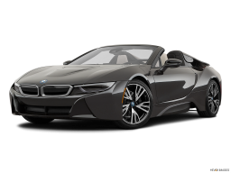 Go to BMW i8 Roadster