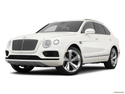 Go to Bentley Bentayga Hybrid