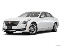 Go to Cadillac CT6 Plug-In