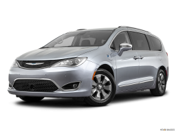 Go to Chrysler Pacifica Hybrid