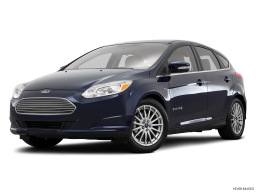 Go to Ford Focus Electric