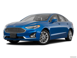 Go to Ford Fusion Energi