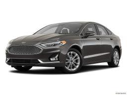 Go to Ford Fusion Plug-In Hybrid Titanium