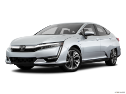 Go to Honda Clarity Plug-In Hybrid