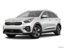 Go to Kia Niro Plug-In Hybrid