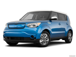 Go to Kia Soul EV Limited