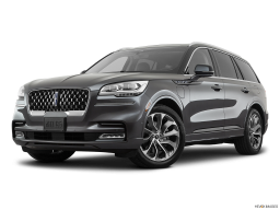 Go to Lincoln Aviator Grand Touring