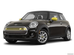 Go to MINI Cooper SE 3 Door