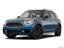Go to MINI Cooper SE Countryman All4