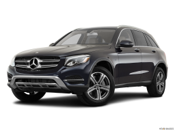Go to Mercedes-Benz GLC350e
