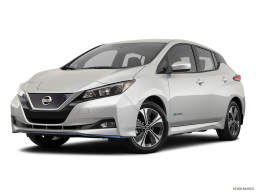 Go to Nissan LEAF PLUS