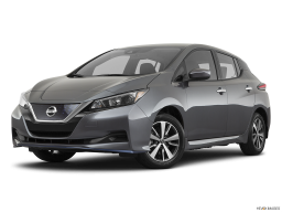 Go to Nissan LEAF SV PLUS