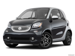 Go to Smart fortwo electric