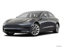 Go to Tesla Model 3 Performance AWD