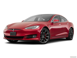 Go to Tesla Model S Long Range Plus