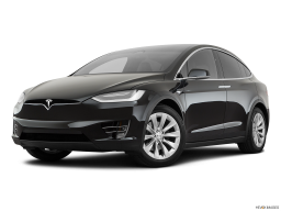 Go to Tesla Model X Performance