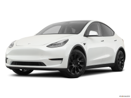 Go to Tesla Model Y Standard Range