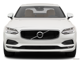 Display Front view of the Volvo S90 PHEV