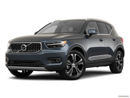 Go to Volvo XC40 Recharge Pure Electric
