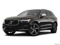 Go to Volvo XC60 T8 AWD