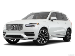 Go to Volvo XC90 T8 AWD