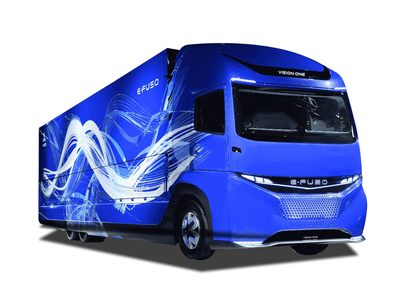 FUSO Vision One